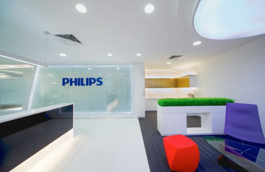 Philips singapore service centre